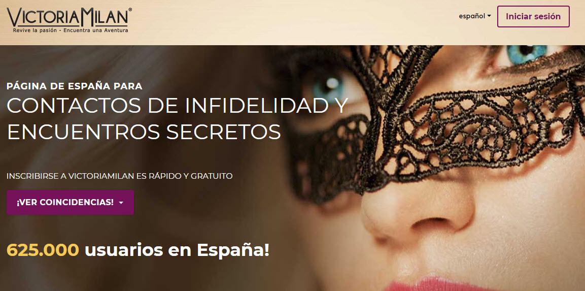 mejores paginas de citas España