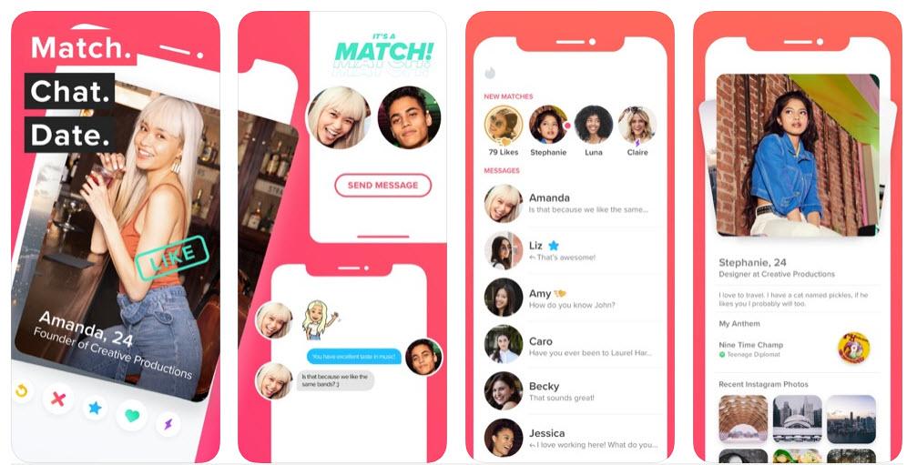 mejor app para ligar ios