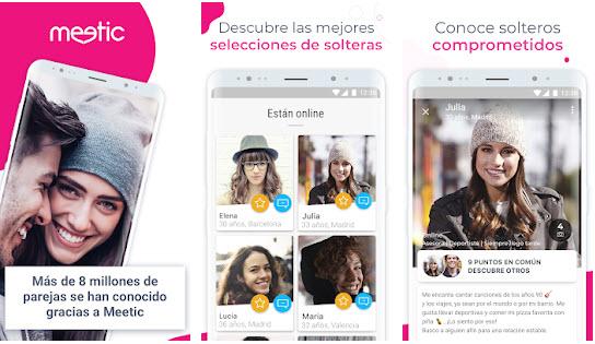 mejores apps para ligar España