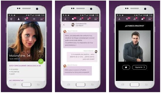 mejores apps de infidelidades en España