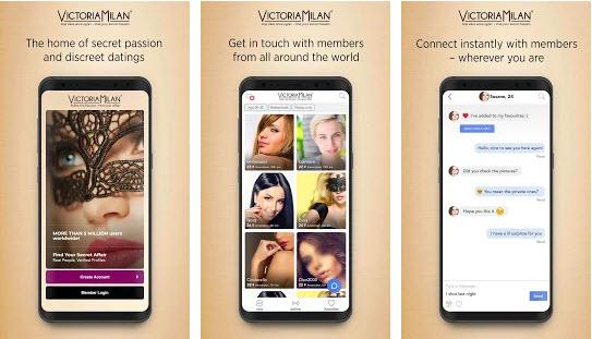 mejores apps infidelidades con casados España
