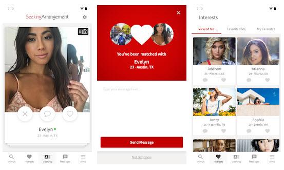 mejores apps para relaciones infieles